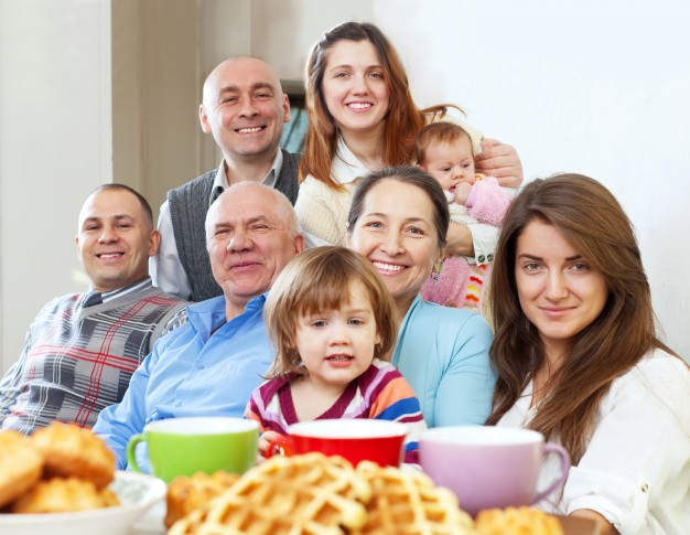 den bedste brunch med familien